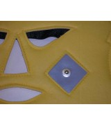maska iz jelenje kože
