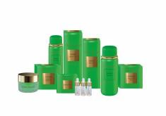 Nova linija kozmetike Chris Farrell Slovenija Green Line