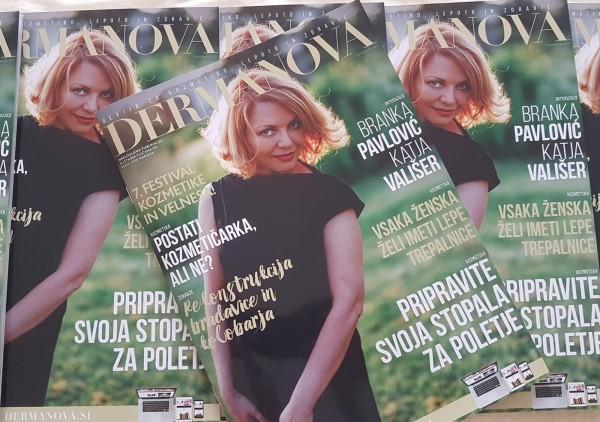 Nova Dermanova
