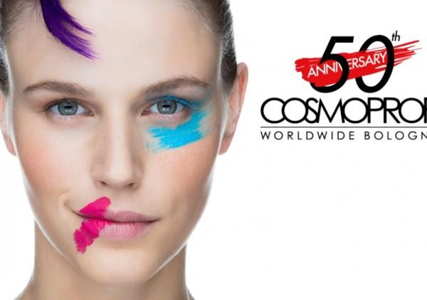 Dvodnevni ogled sejma Cosmoprof 2018