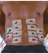 samolepljive elektrode
