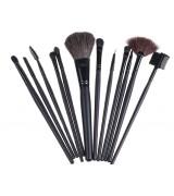 12 make up čopičev