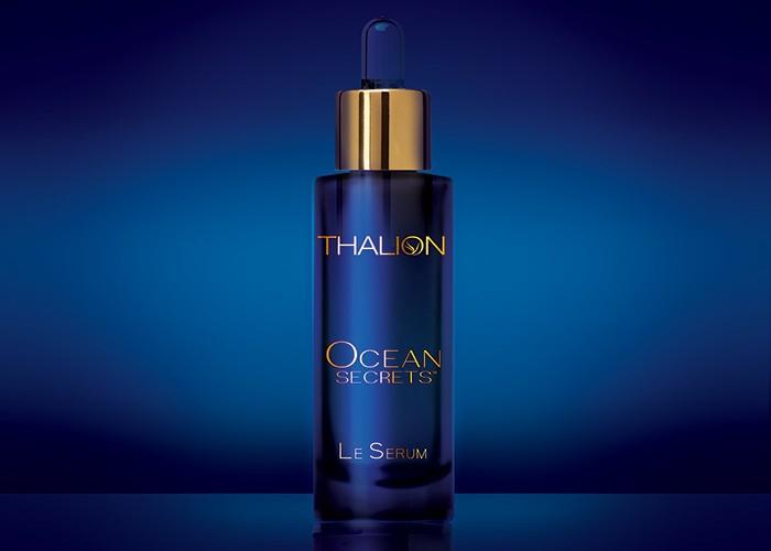 Kozmetika Thalion je odprla vrata kozmetičarkam